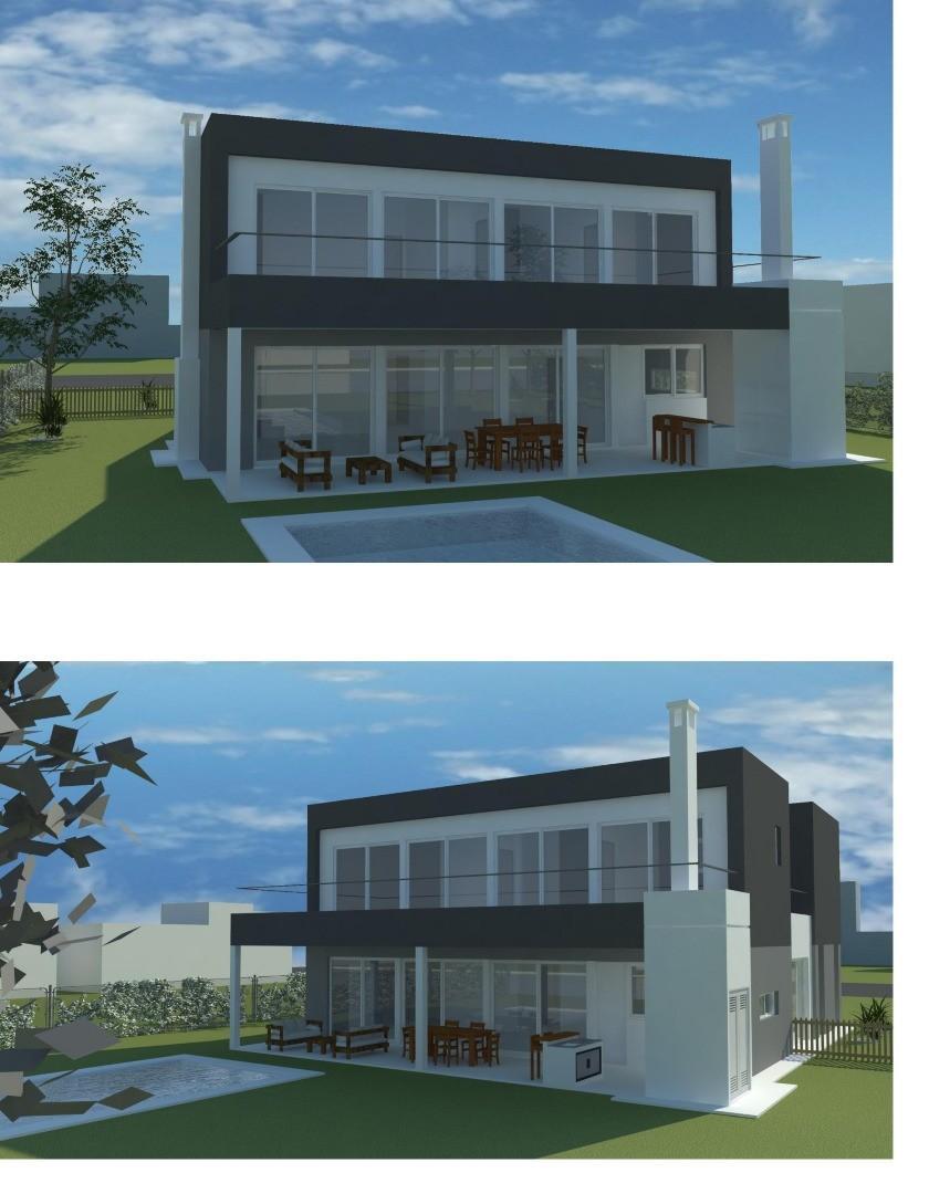 Venta casa Barrio Privado El canton, Maschwitz, Escobar lote 141