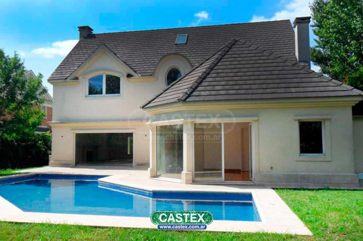 La Lomada - Casa en venta