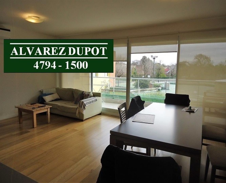 XINTEL(ALV-ALV-3559) Departamento - Venta - Argentina, OLIVOS - Rosales 2700