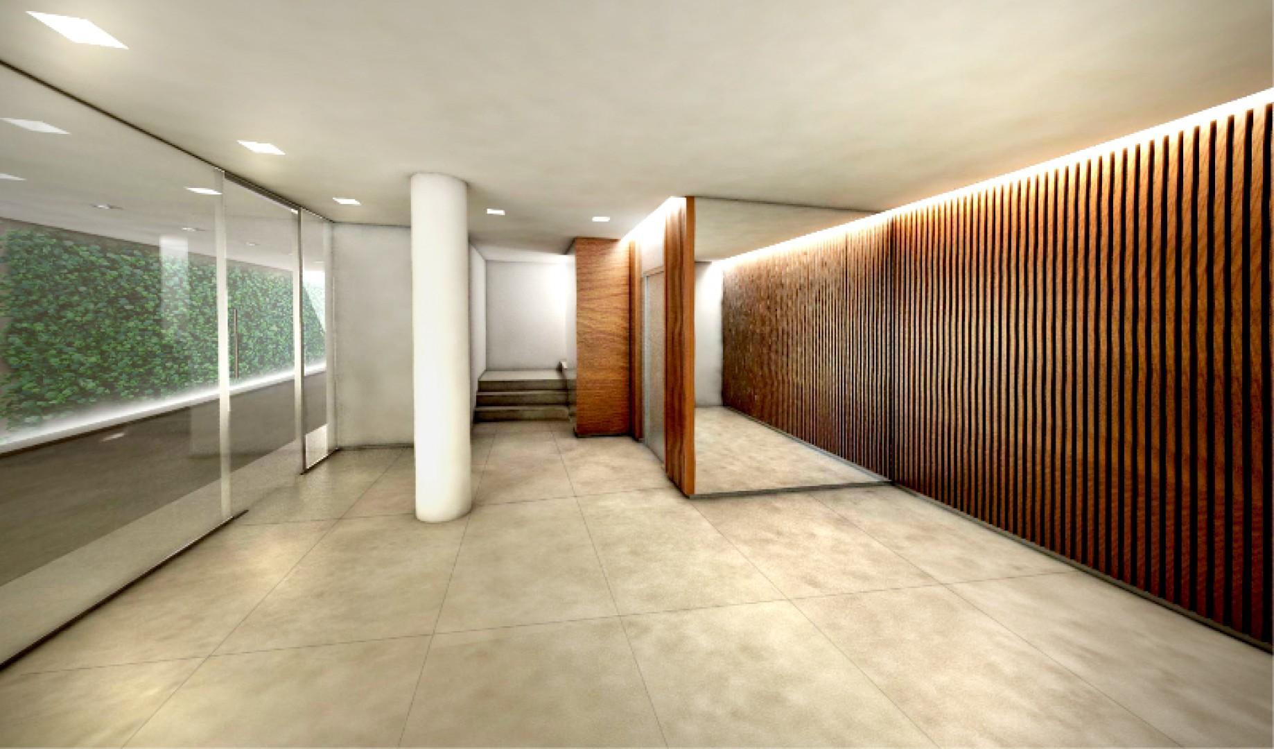 Departamento en el emprendimiento Concordia 3655