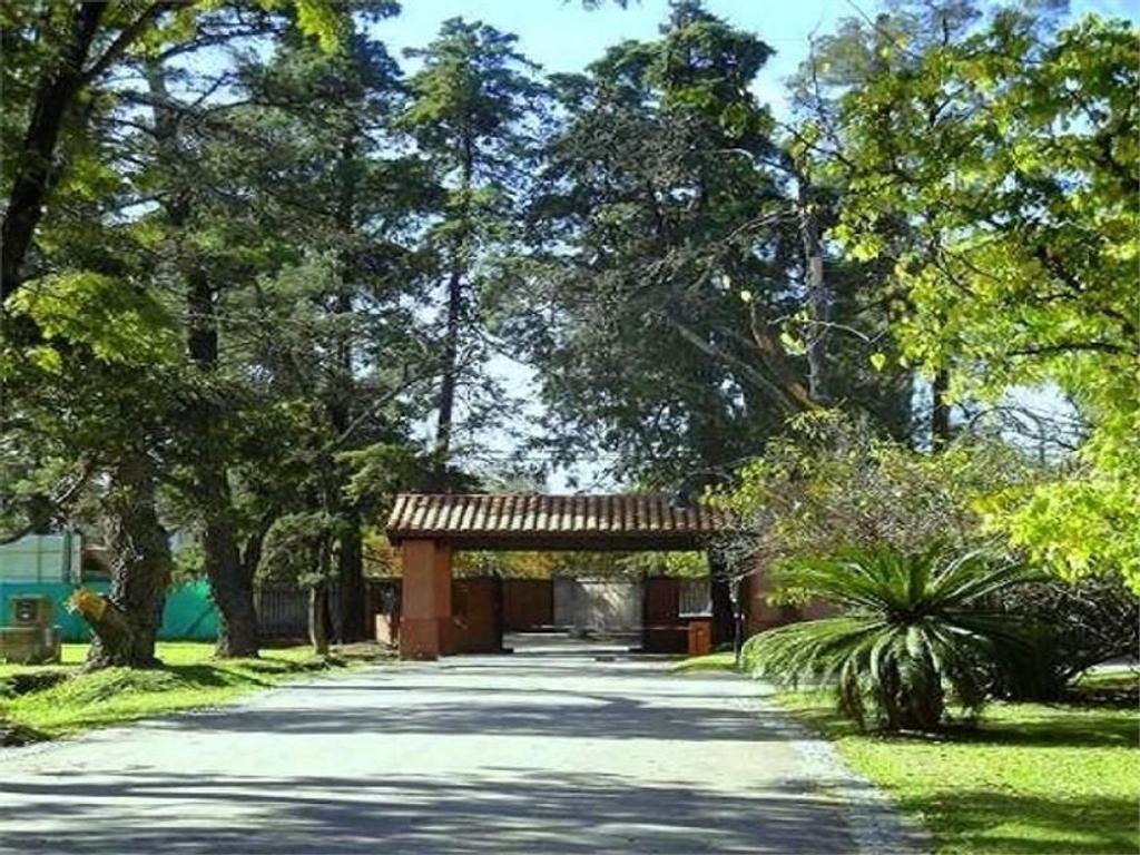 Tizado Pilar Lote terreno en venta en BC La Pilarica - Pilar - PIL3748_LP155913_1
