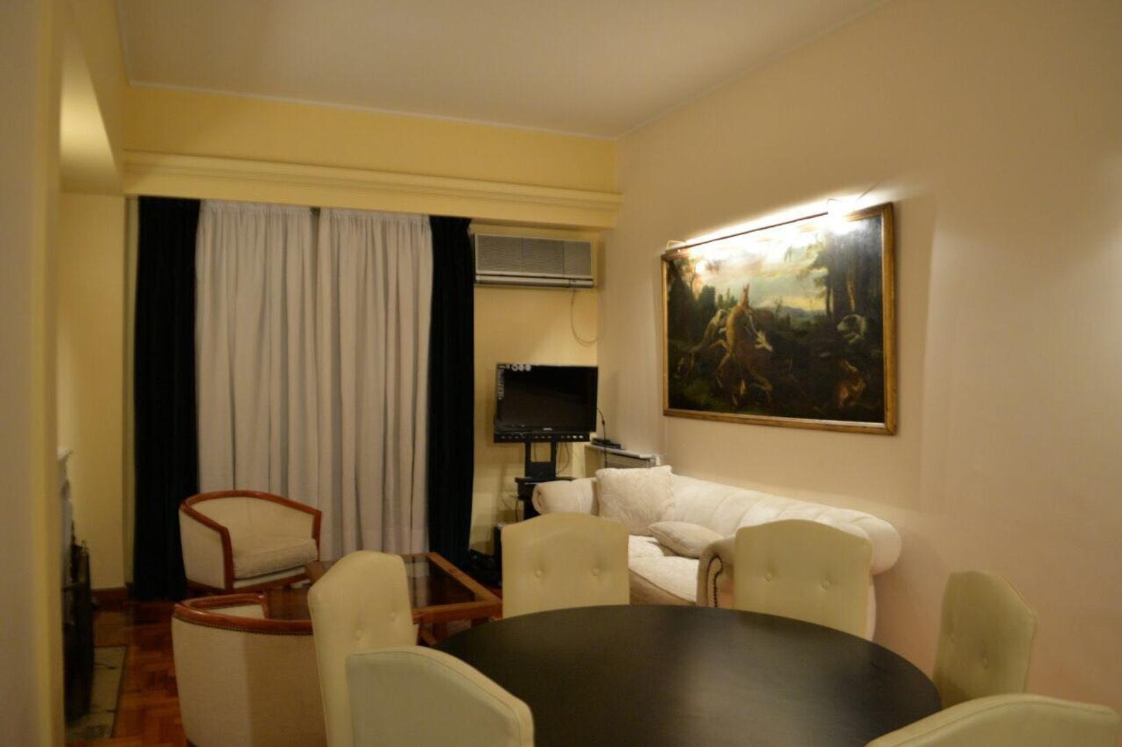 ¡No podrás creer tanto lujo! Hermoso departamento en venta en Belgrano 568