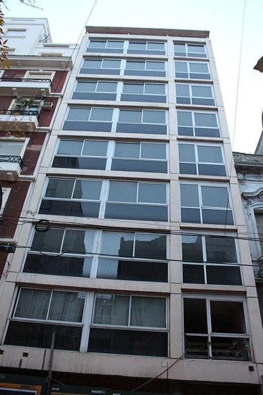 CONGRESO - Bmé Mitre 2010 - 1 Depto p/ piso (divisible) - LOBBY 200 MTS - Apto prof.
