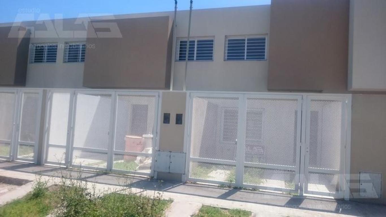 Duplex a estrenar en Ituzaingo Norte