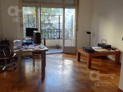 Villa Crespo, PH 4 ambientes, Alquiler temporario sin garantía
