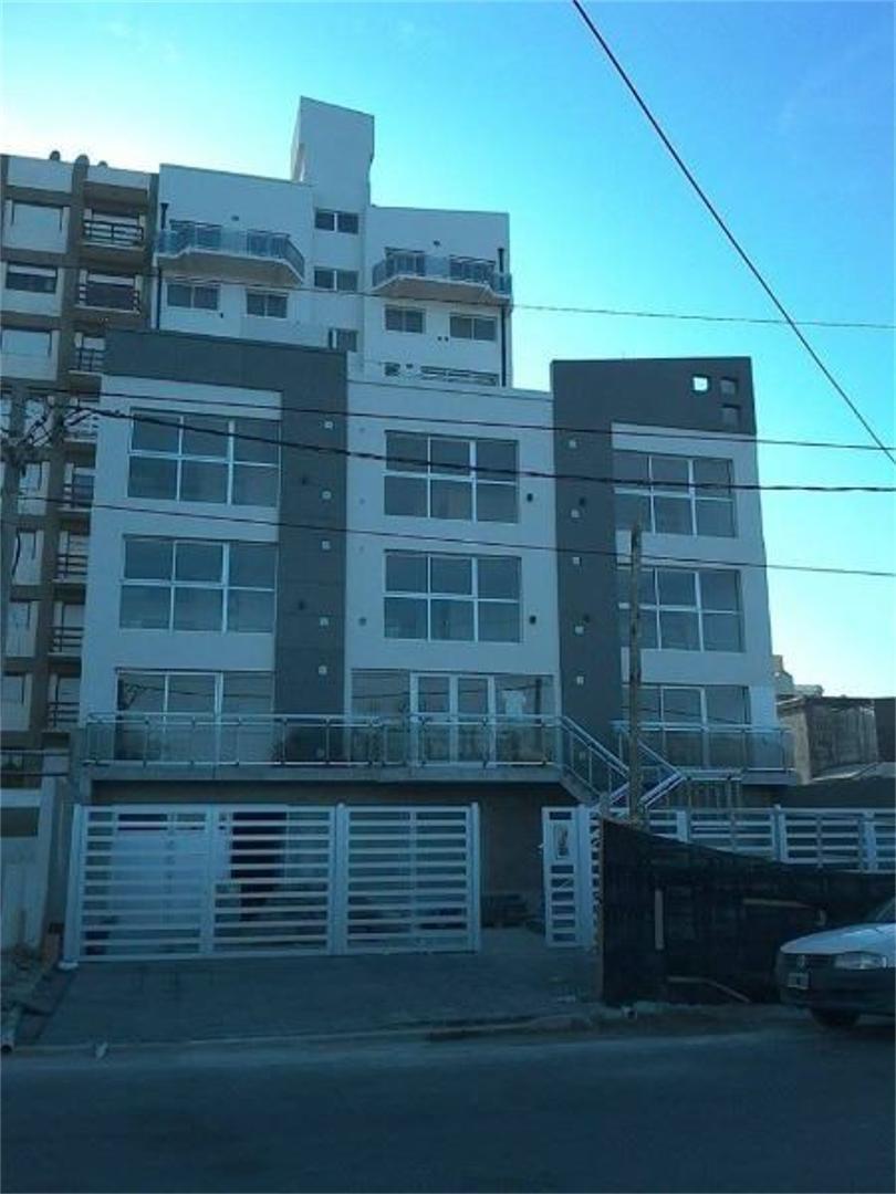 Departamento en Venta en San Bernardo Del Tuyu - 2 ambientes