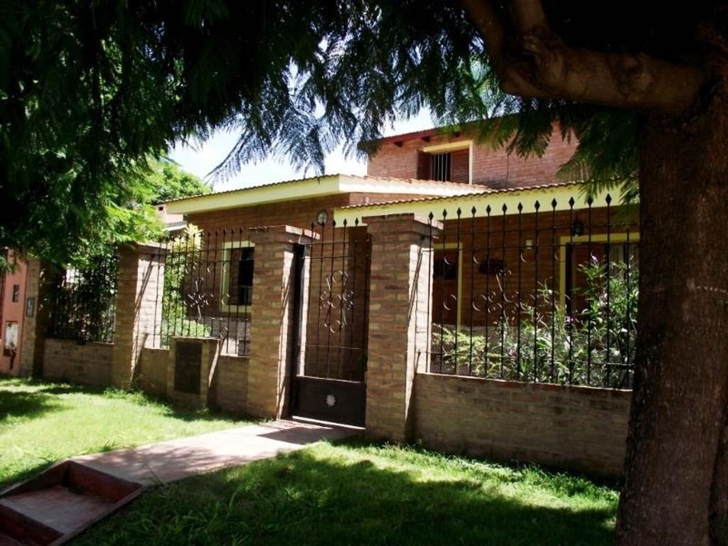 Villa Allende Parque, 3 dormitorios, pileta quincho, hermoso entorno.