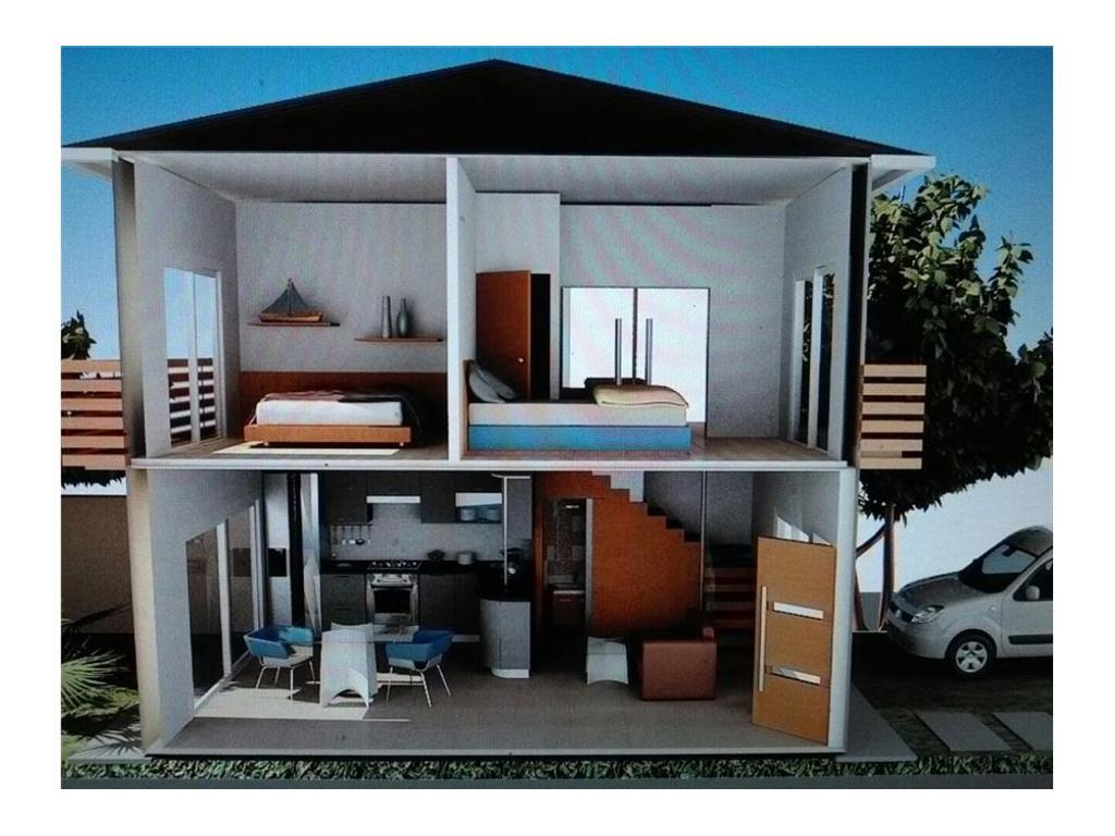 Duplex a terminar