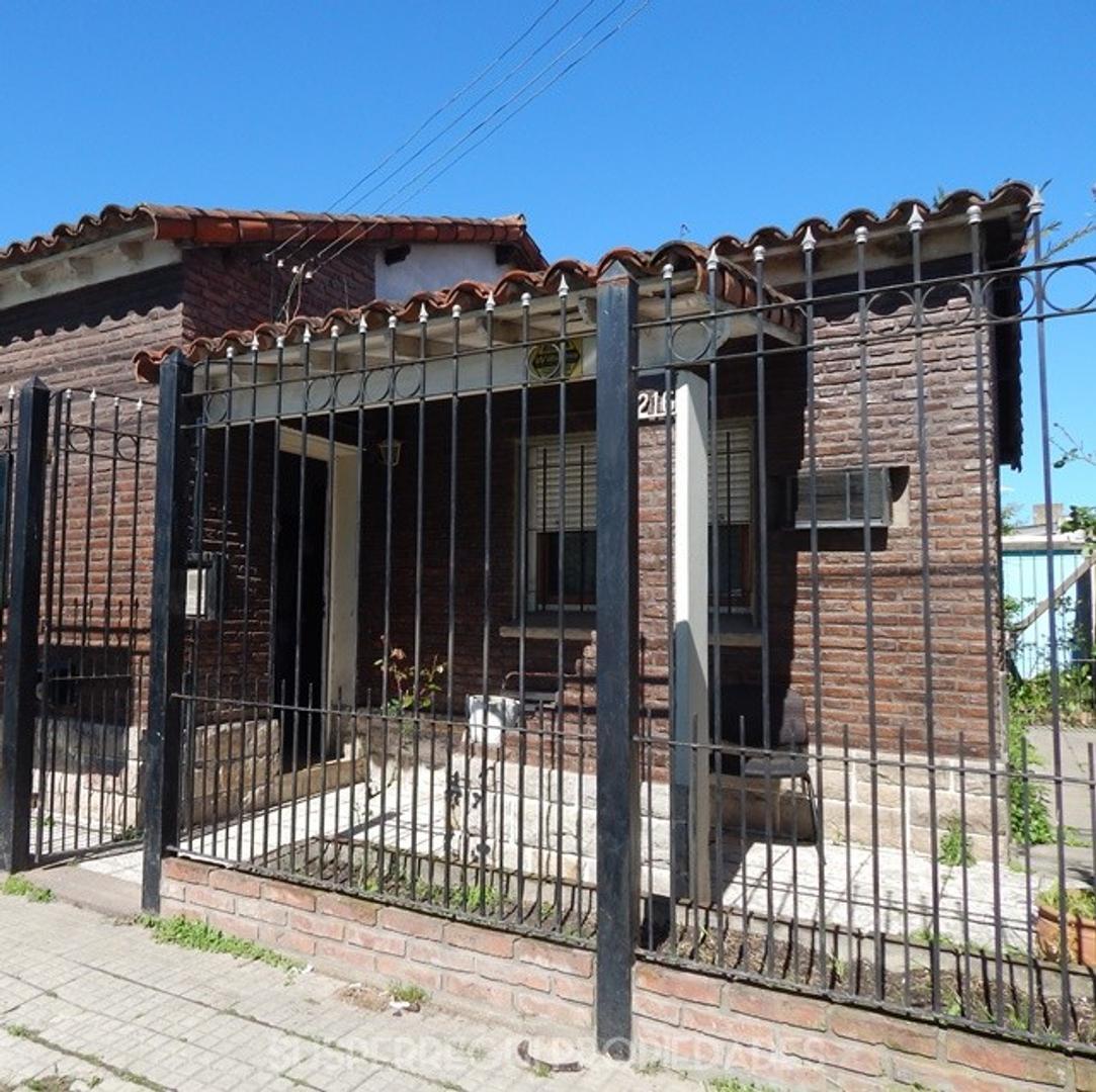 Casa en Venta en Tolosa - 4 ambientes