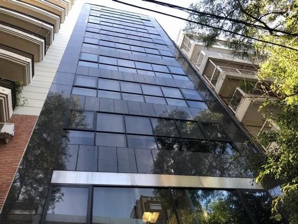XINTEL(OPL-OPL-3045) Oficina - Alquiler - Argentina, Capital Federal - FEDERICO LACROZE  AL 2200