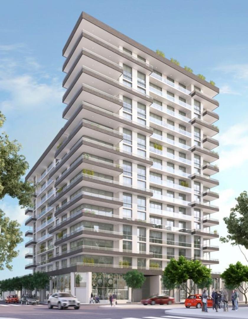 Torre Boulevard Plaza San Martin - consulte unidades disponibles -