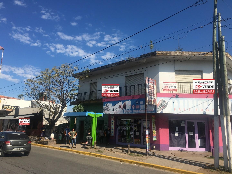 Ph en Venta en Jose Clemente Paz - 3 ambientes