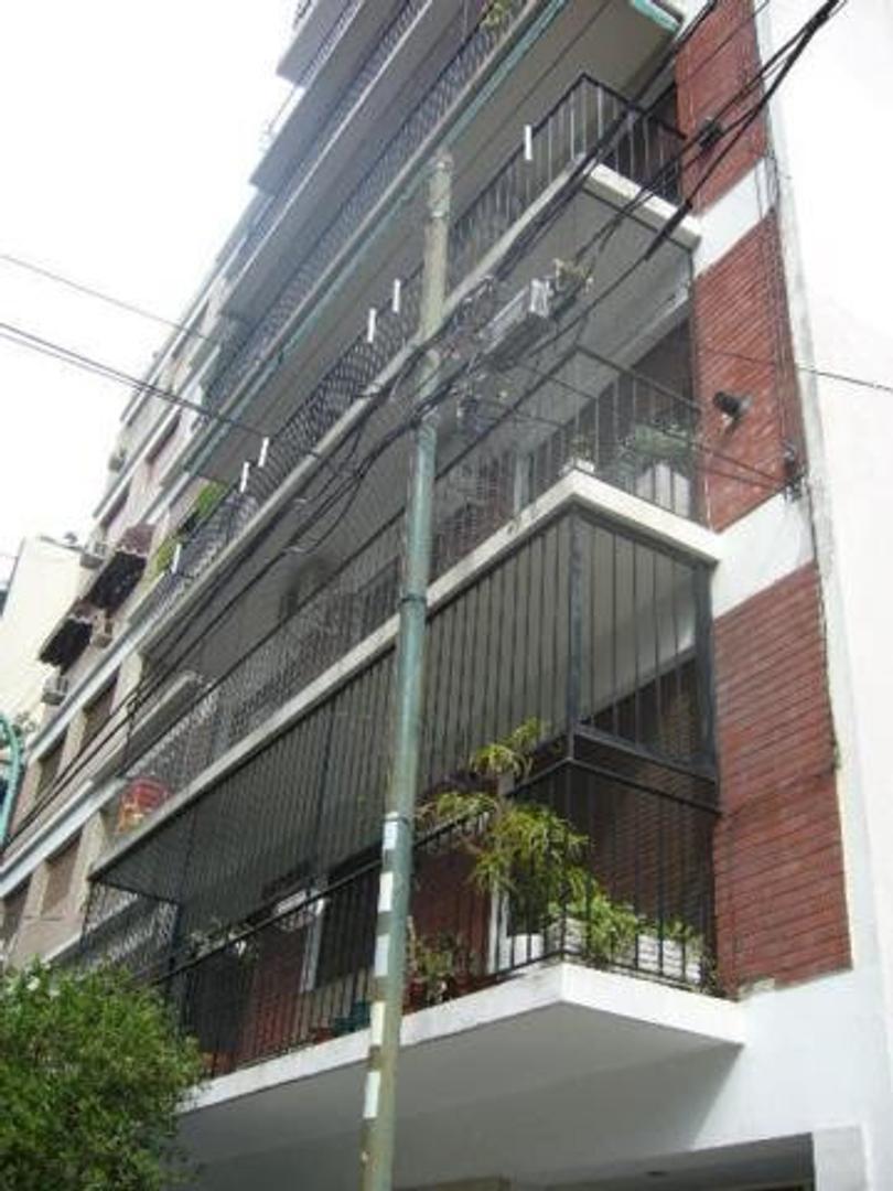 Departamento en Alquiler en Belgrano R - 3 ambientes