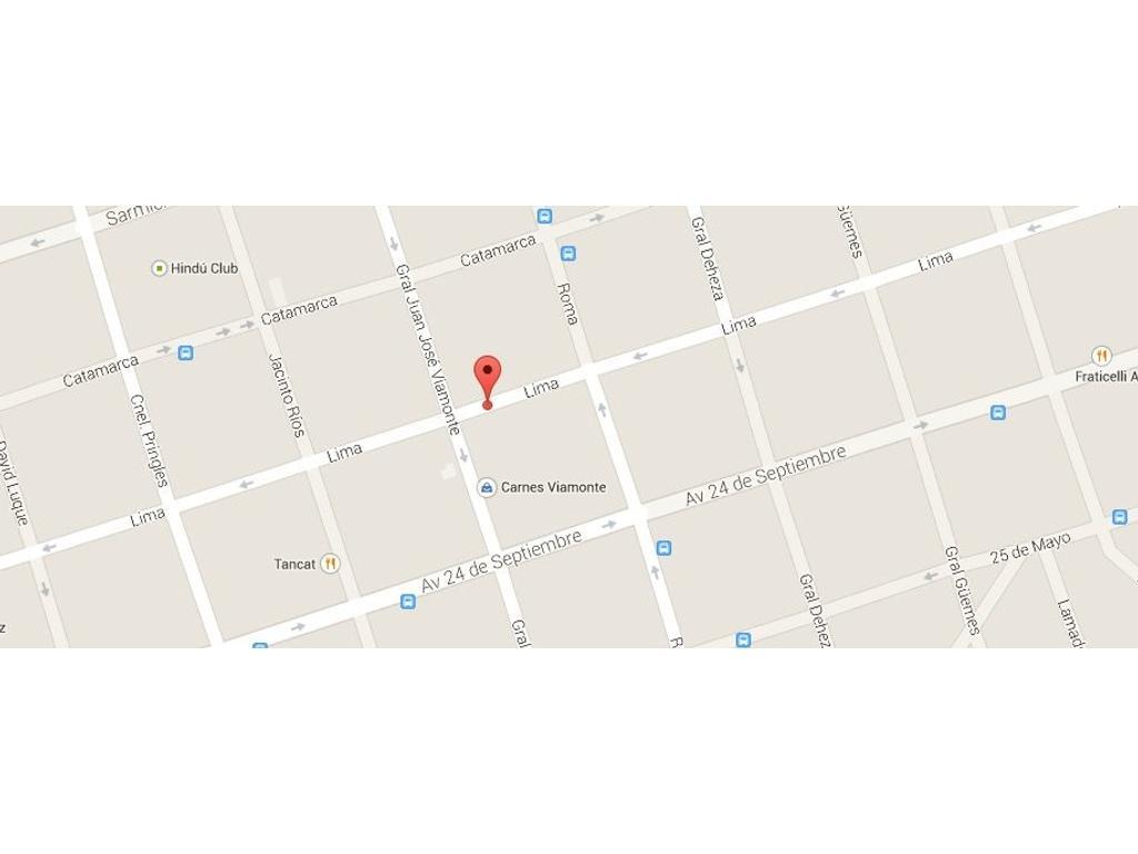 Departamento - Alquiler - Argentina, Córdoba - LIMA 1425