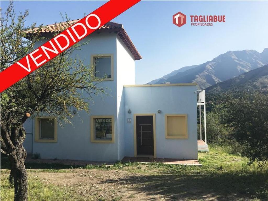 Venta de Casa en Los Nogales Merlo Junin San Luis