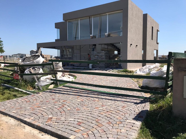 Casa en Santa Rita a la Laguna