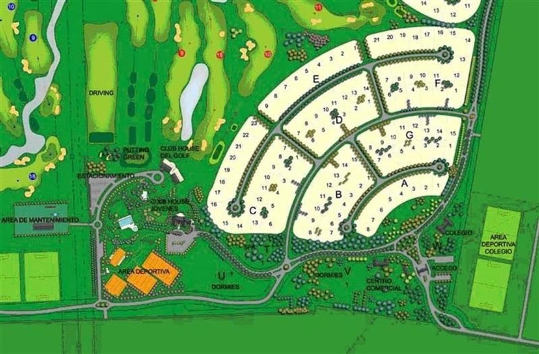 Terreno Lote  en Venta ubicado en El Nacional, Zona Oeste - OES0434_LP77558_1
