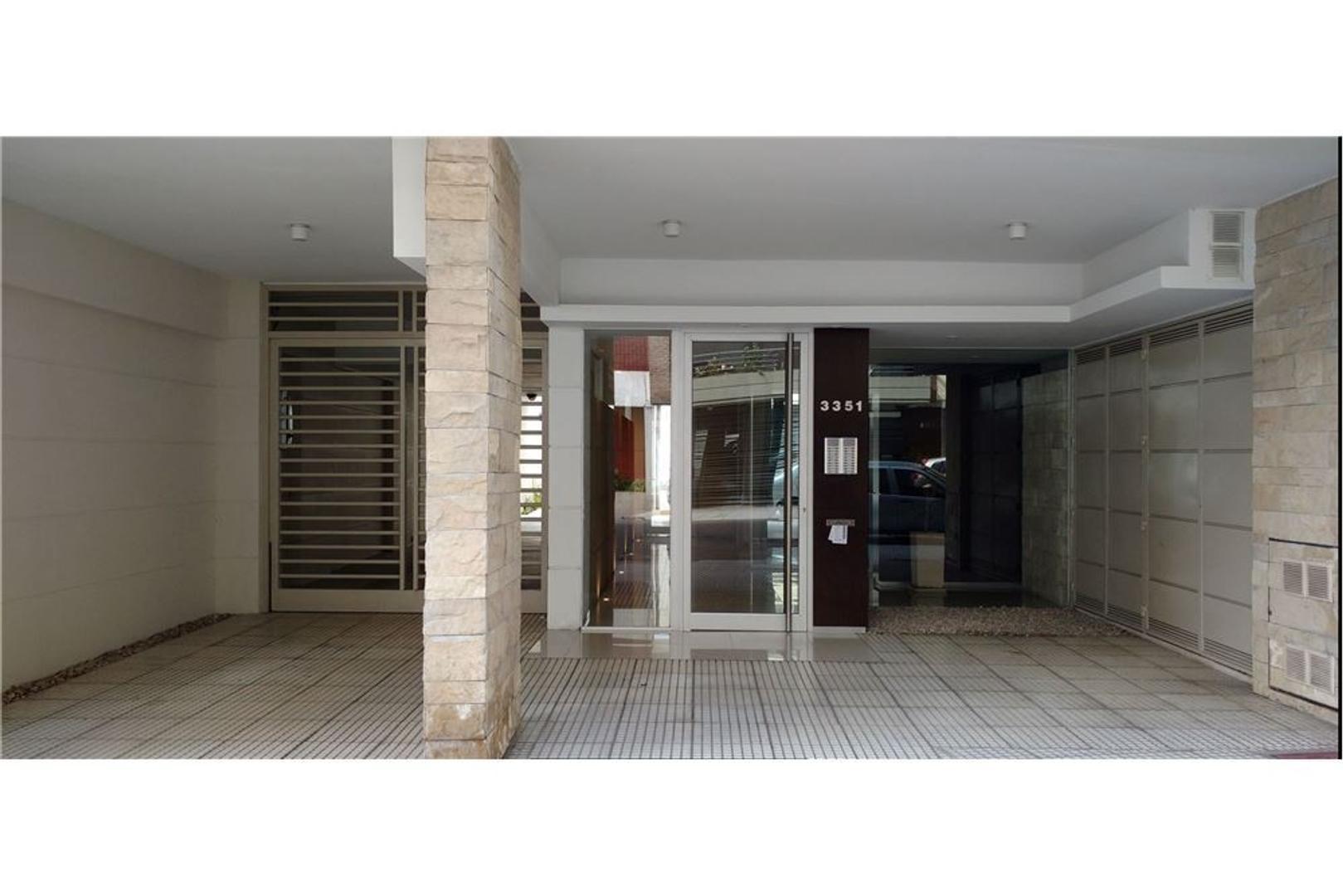 Monoambiente con amenities APTO CREDITO y PROF.