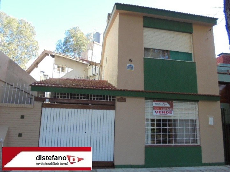 Casa - Alquiler temporario - Argentina, San Bernardo - DIAGONAL URQUIZA 289