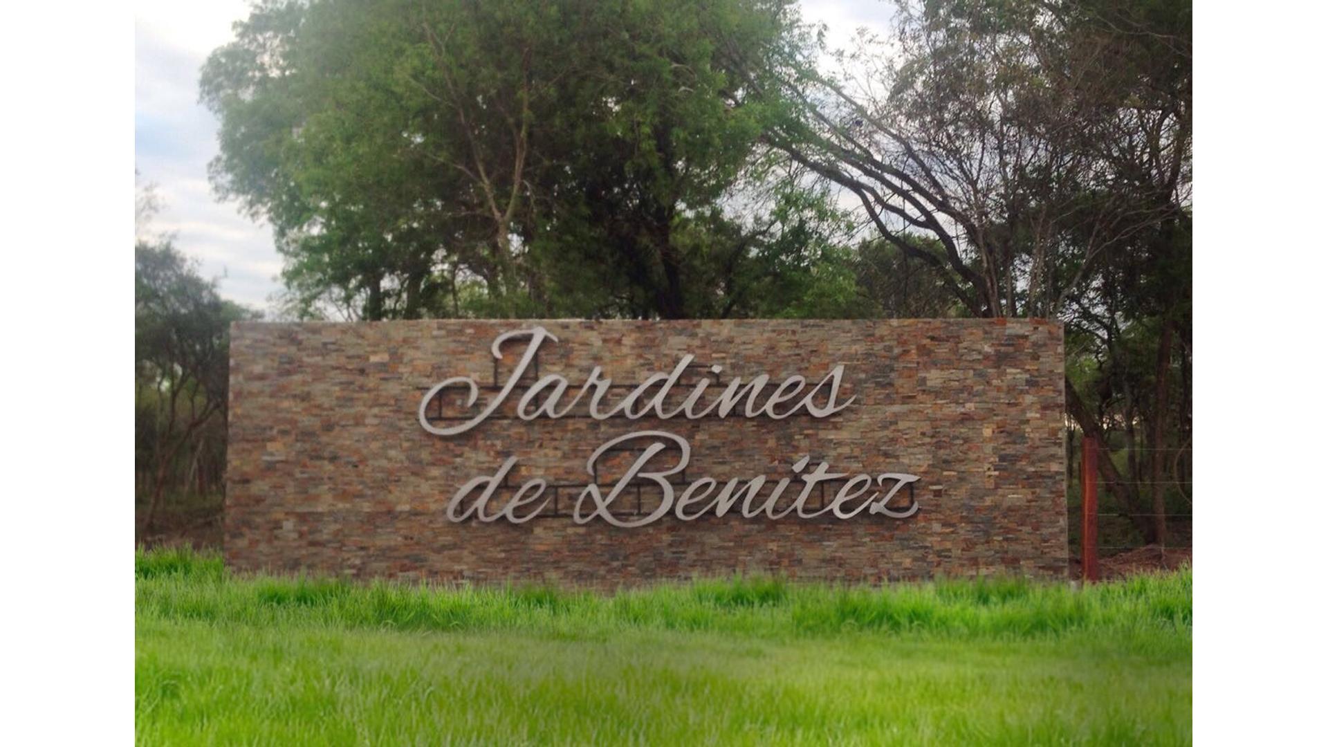 ESPECTACULAR TERRENO EN COLONIA BENITEZ