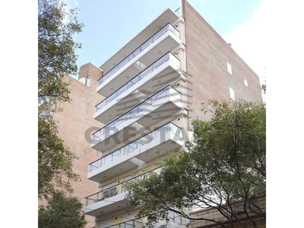 Jujuy y España - Departamento 1 dormitorio a la venta