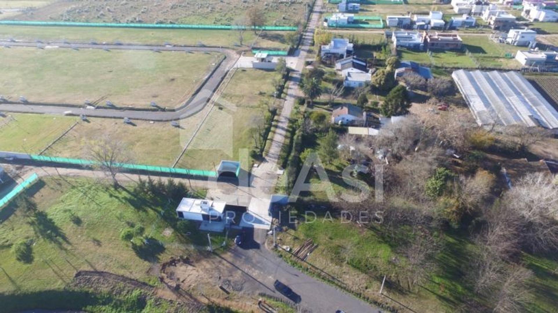 XINTEL(MDA-MDA-728) Lote - Venta - Argentina, La Plata