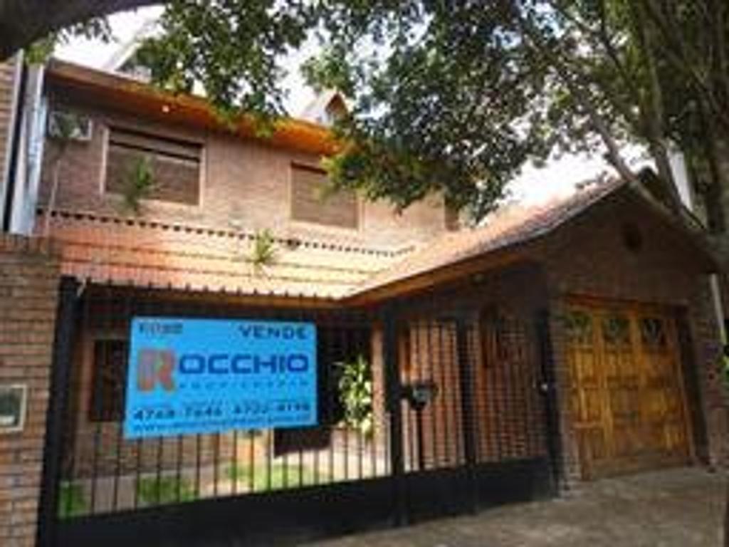 Casa En Venta En Aristobulo Del Valle 6966 Jose Leon Suarez  # Muebles Suarez Y Plata