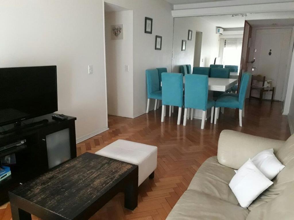 Gurruchaga 600 - 4 Ambientes C/dependencia - Villa Crespo