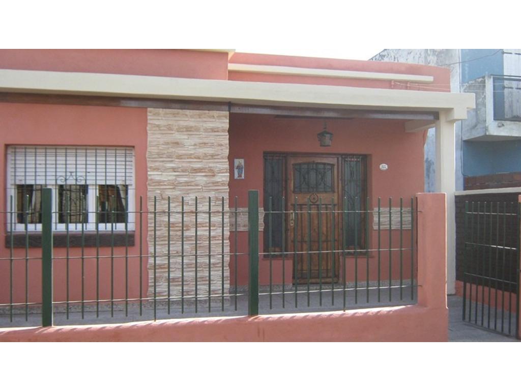 Casa en alquiler en del valle aristobulo 1127 burzaco - Alquiler casas parets del valles ...