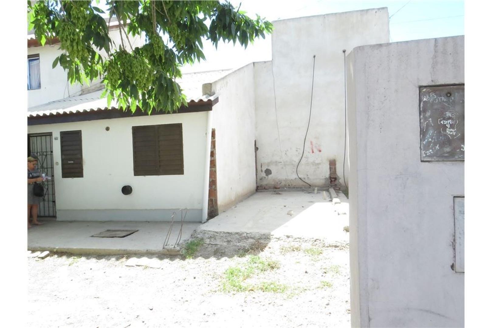 Alquiler de casa en Villa Regina