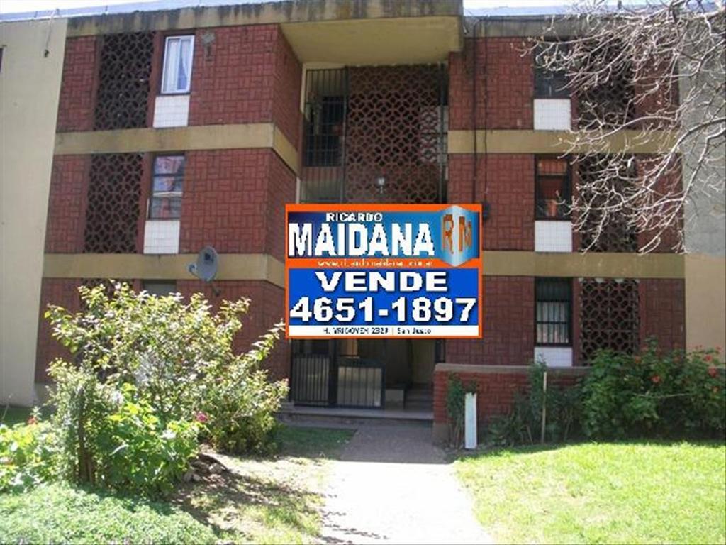 Departamento en Venta de 3 ambientes en Buenos Aires, Pdo. de La Matanza, Isidro Casanova, Luz Y Fuerza