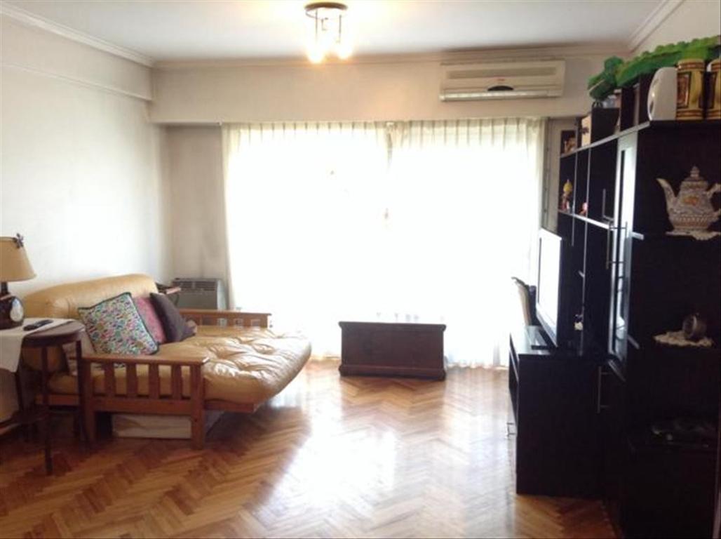 Departamento en Venta de 3 ambientes en Buenos Aires, Pdo. de Vicente Lopez, La Lucila, La Lucila-Vias/Maipu