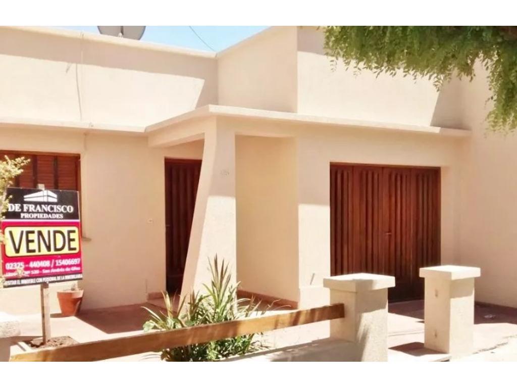 Casa en zona céntrica San Andrés de Giles