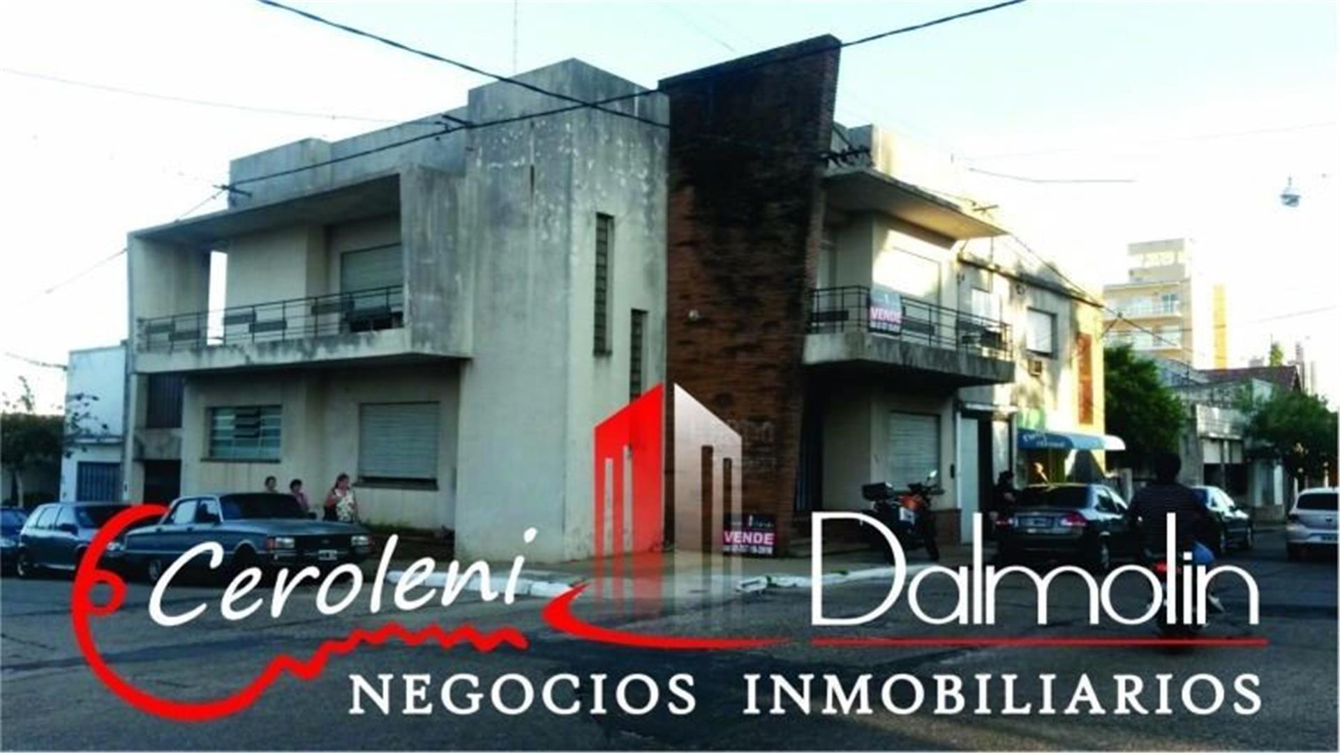 VENDO. Casa en H. Yrigoyen y Montevideo. Concordia, Entre Rí