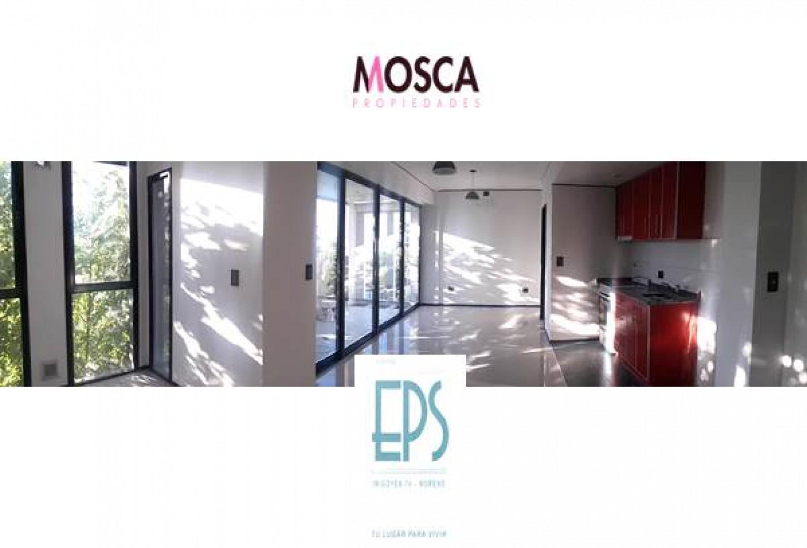 EPS Edificio - 40% ANTICIPO Y CUOTAS