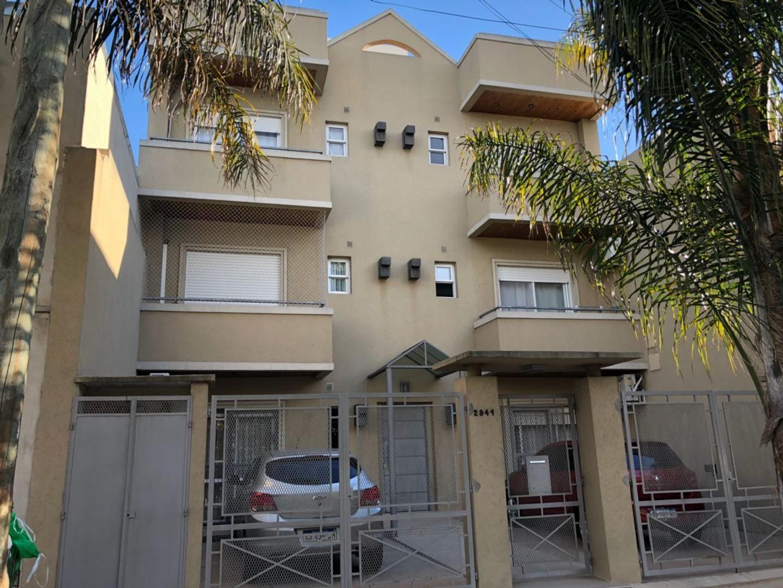 Venta departamento 3 ambientes en Sarandí con cochera y APTO crédito