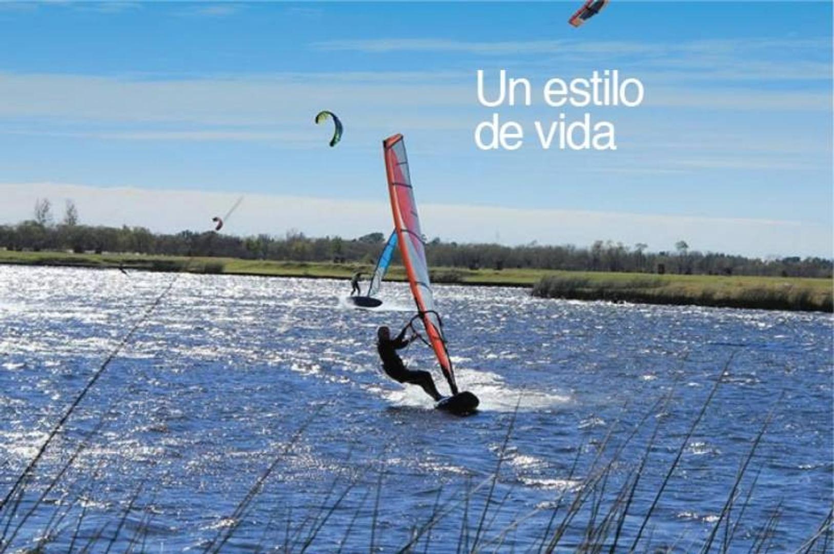 PUERTOS - BARRIO ARAUCAURIAS - RAMAL ESCOBAR KM 45 - LOTE 86 - 100