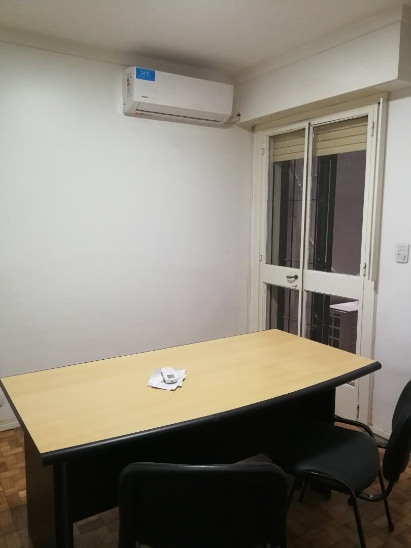 Departamento en Alquiler en Barrio Santa Rita - 2 ambientes