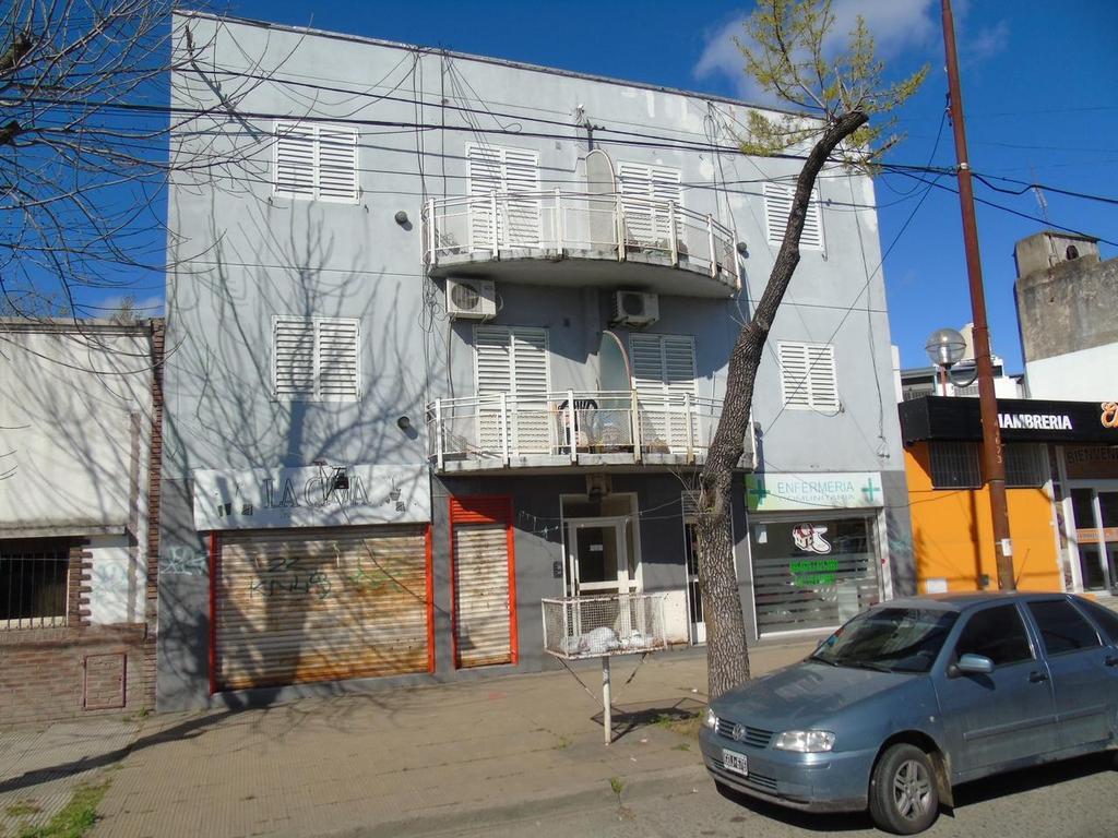 Departamento en venta en La Plata Diag 73 E/ 69 Y 70 Dacal Bienes Raices