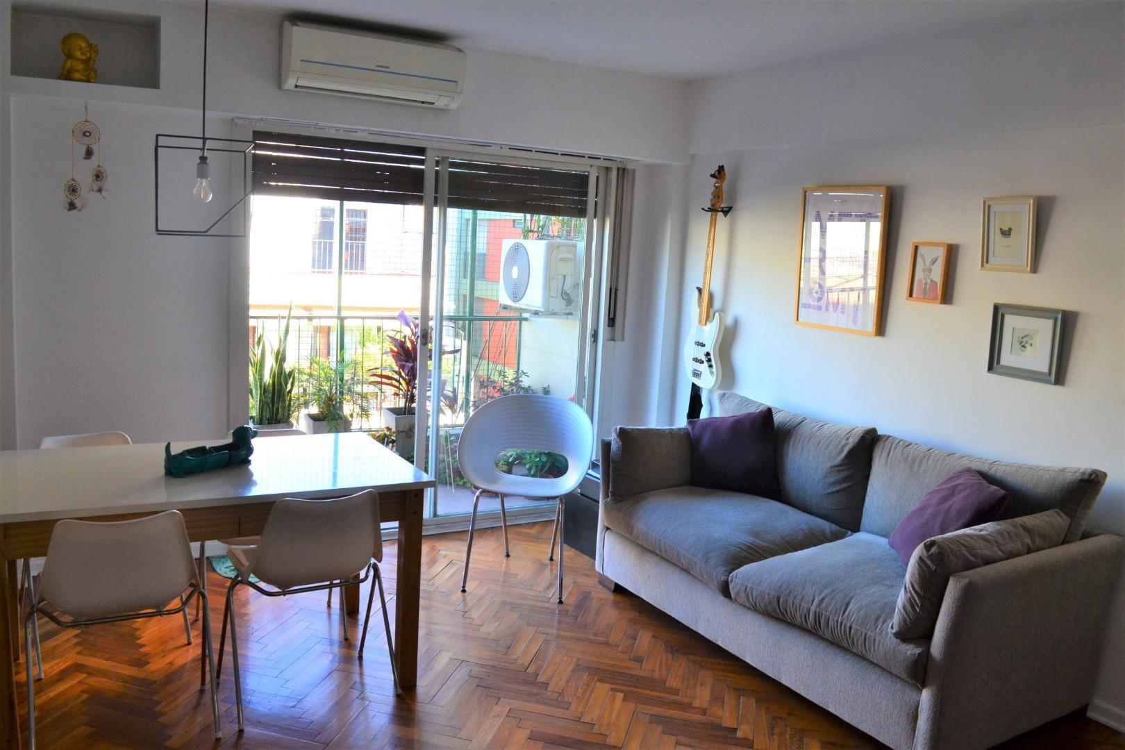 Departamento en Venta en Palermo - 3 ambientes