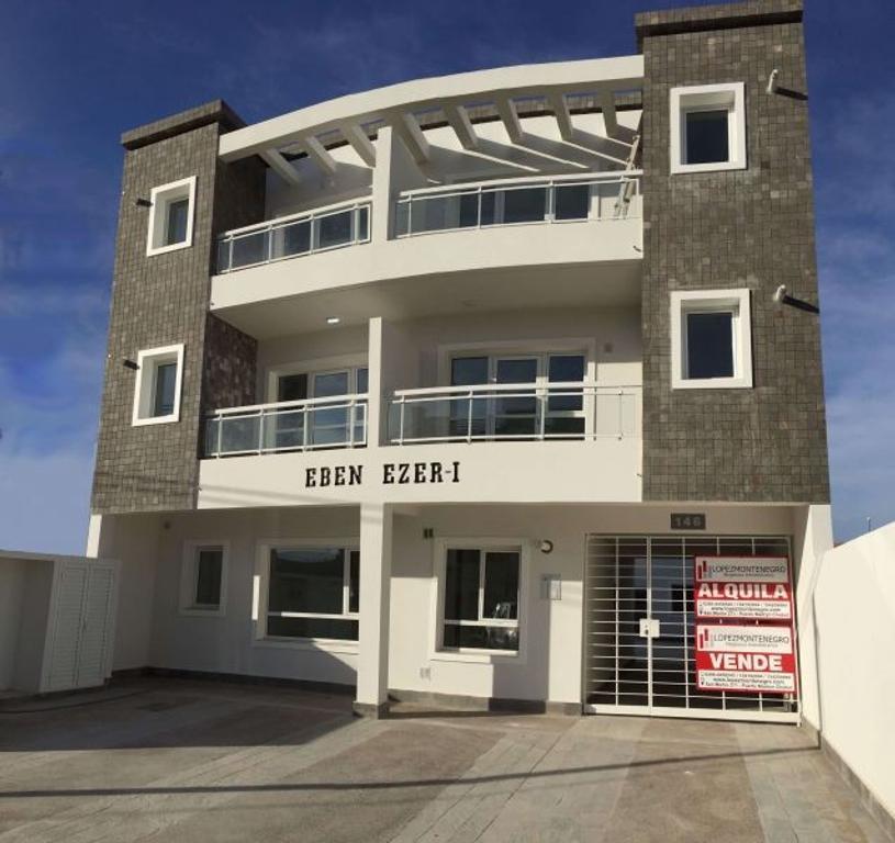 Departamento - Venta - Argentina, Puerto Madryn - Corbetto   AL 100