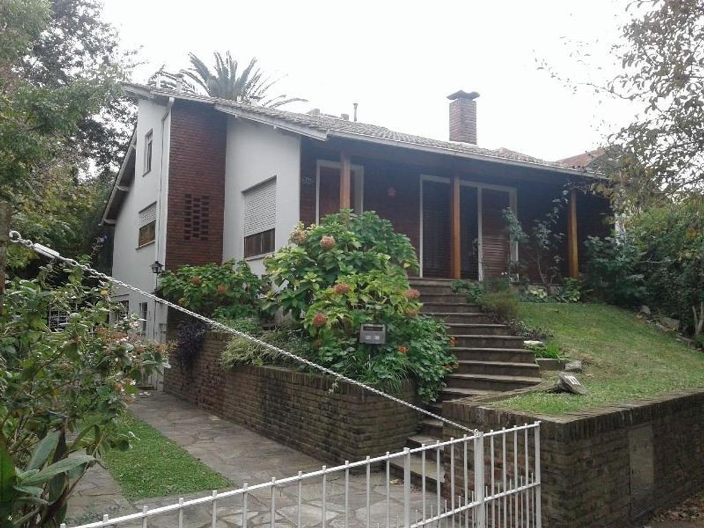 Casa en Venta en Tigre Residencial  Irrepetible !!!