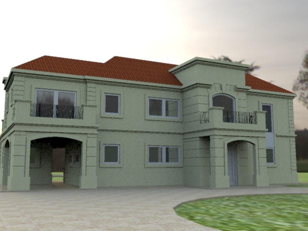 Casa En Venta 160 M2 En Don Joaquin Financiada