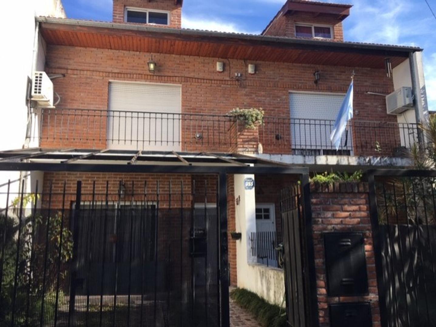 Casa en Venta en Villa Martelli - 4 ambientes
