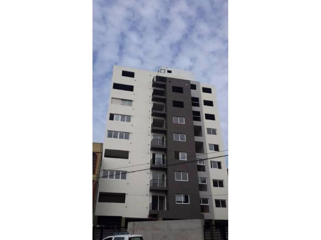 Venta Dtos. 2 Ambientes A Estrenar con Balcon y Terraza El Palomar