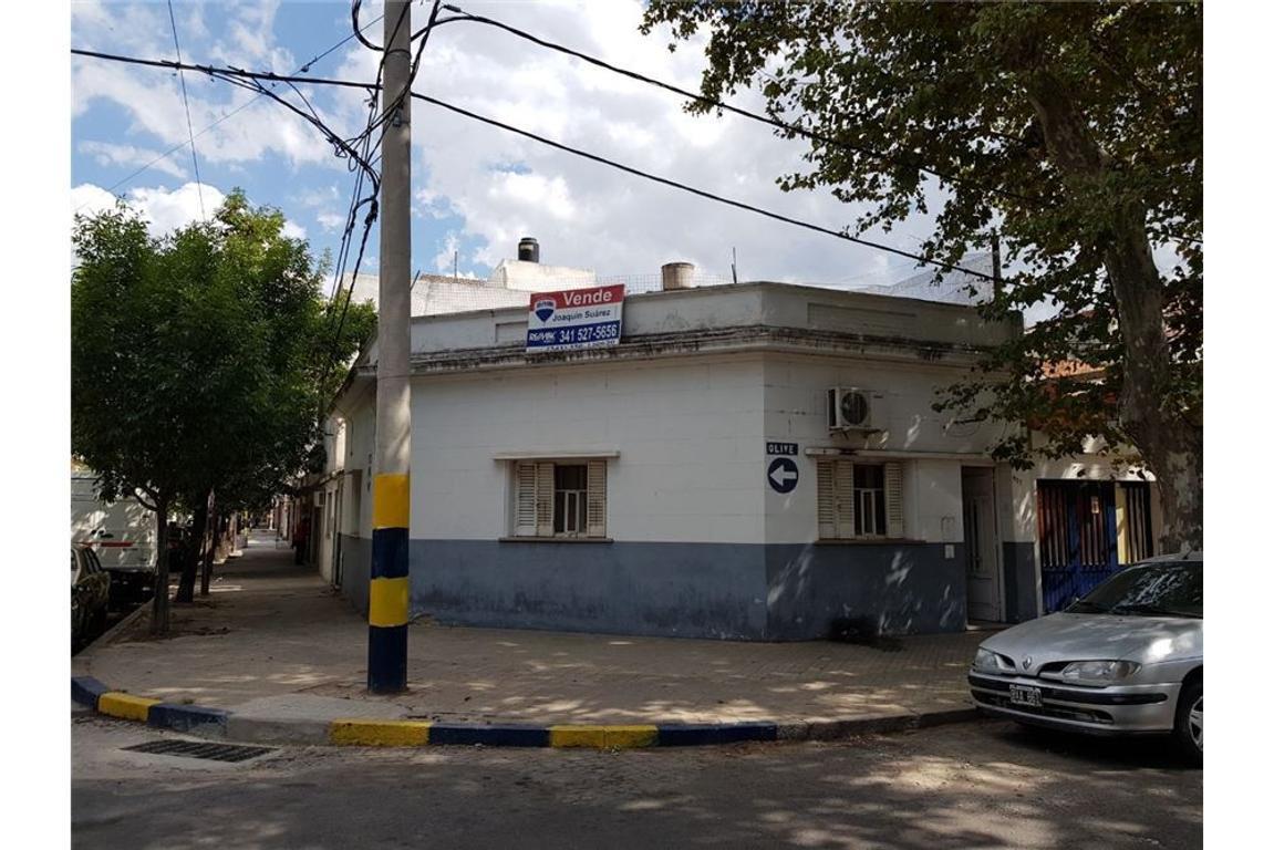 Venta casa en Arroyito