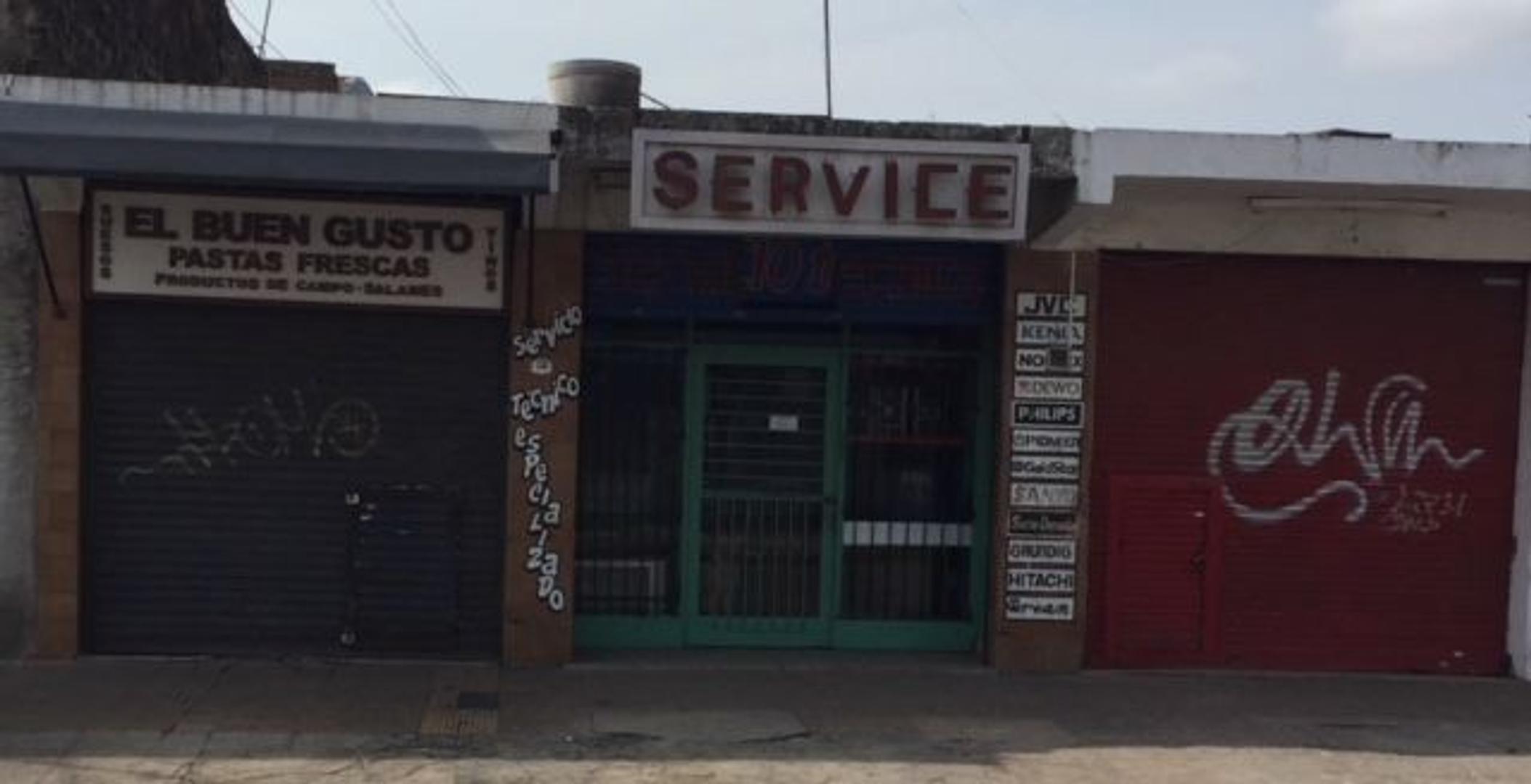 Local - Alquiler - Argentina, Lomas de Zamora - JUJUY  AL 100
