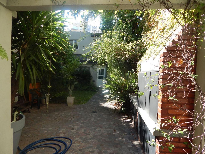 Casa  en Venta ubicado en Palermo, Capital Federal - PAL1322_LP119310_1