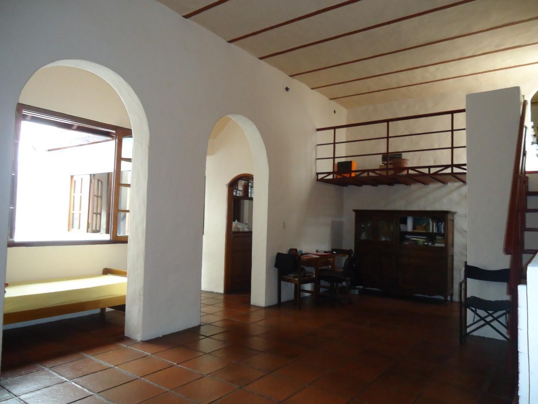 Ph en Venta en Villa Crespo - 5 ambientes
