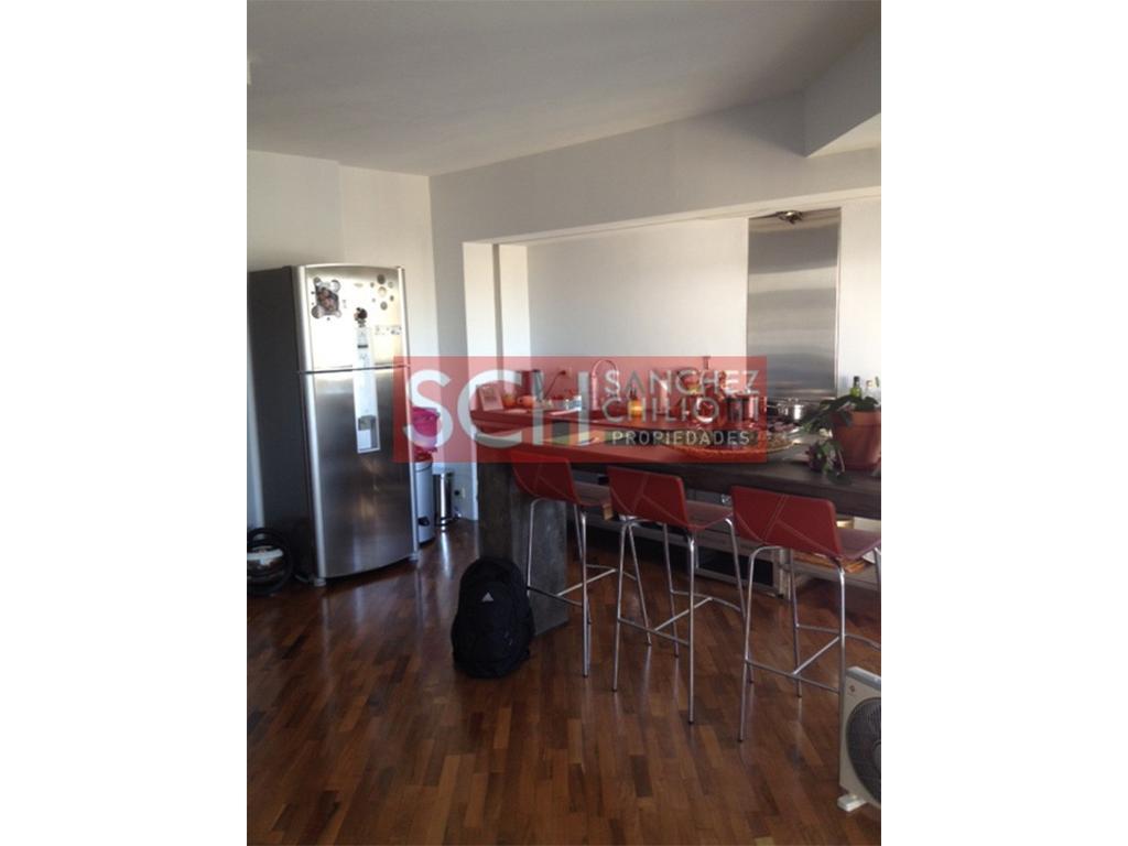 Hermoso 2 amb. piso 16 en Caballito!!